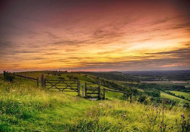 Plans for the next 14 years of the South Downs National Park have been approved by its governing body