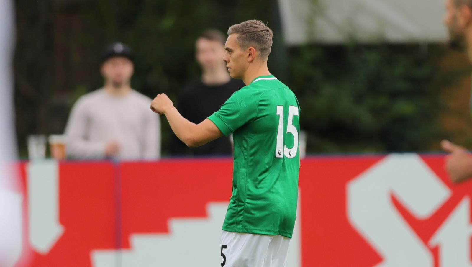 Albion Analysis:  Austria friendly showcases Potter's methods