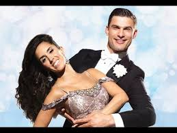 Janette and Aljaz's Dance Spectacular