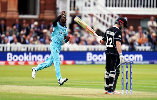 World Cup winner Jofra Archer is set for a hero's welcome at Hove tomorrow when he is expected to play for Sussex in the Vitality Blast