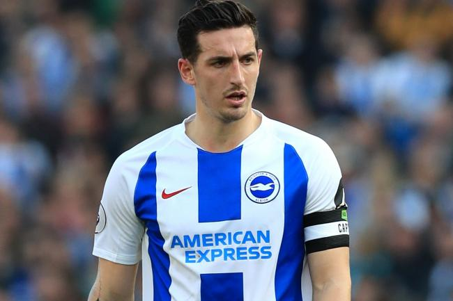 Transfer news: Lewis Dunk move to Chelsea in advanced stages | The ...