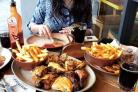 Nando's offers free food for A-Level students on results day tomorrow