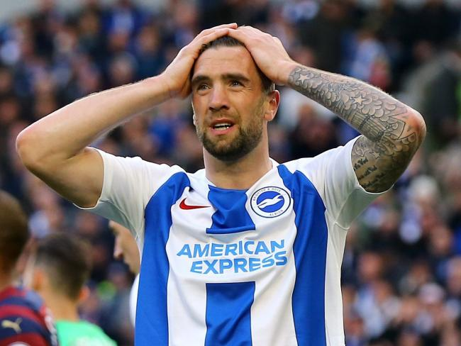 Is Shane Duffy off to West Ham?