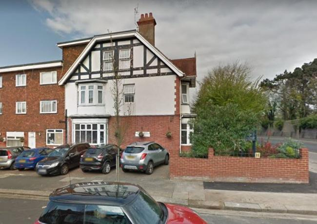 Care home told to improve after inspectors found risks were not always recognised