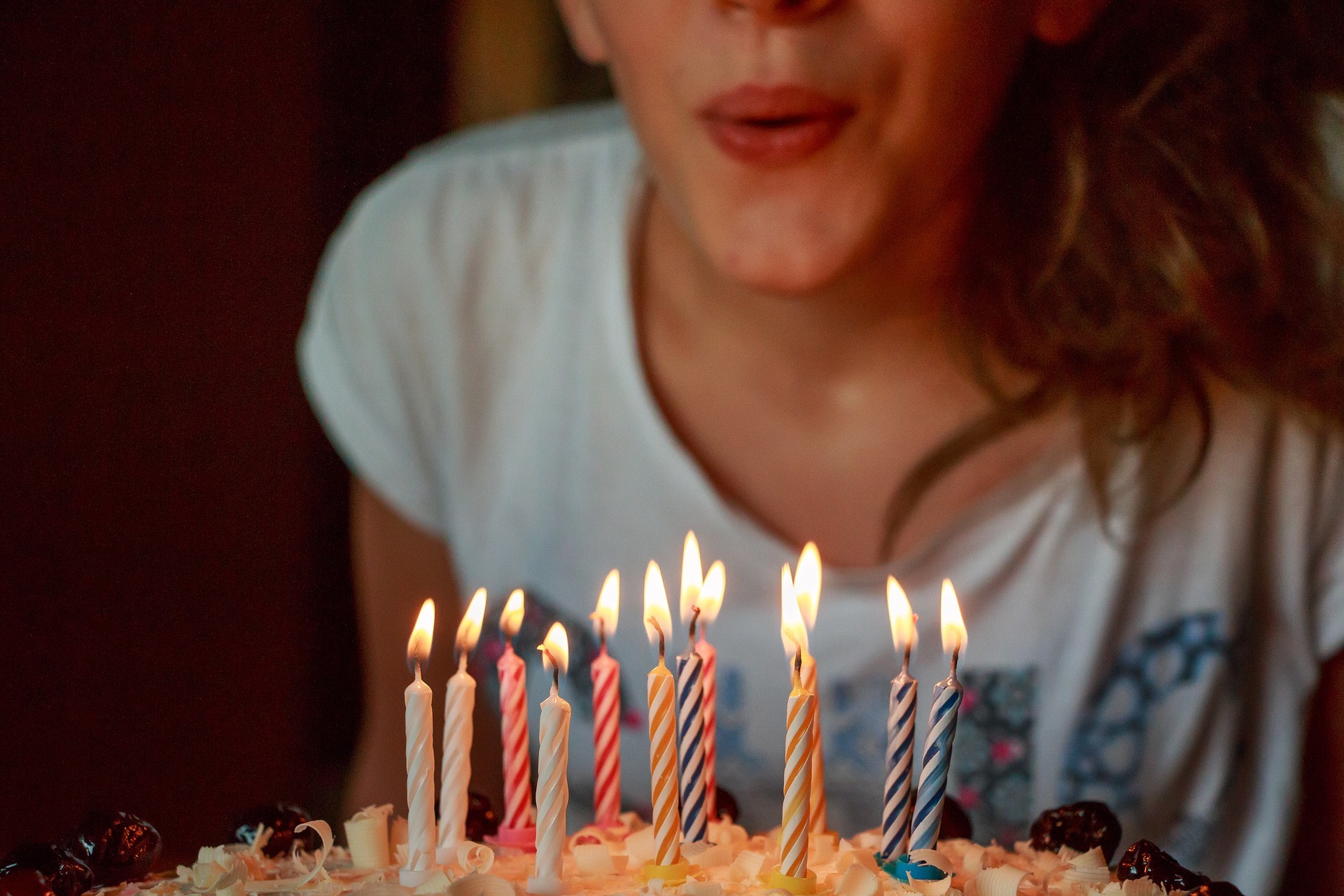 Could Covid spell the end for candles on birthday cakes?