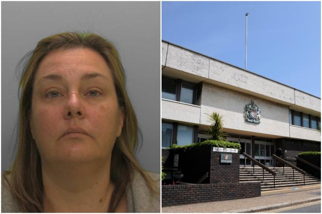 Lynn Boakes has been jailed