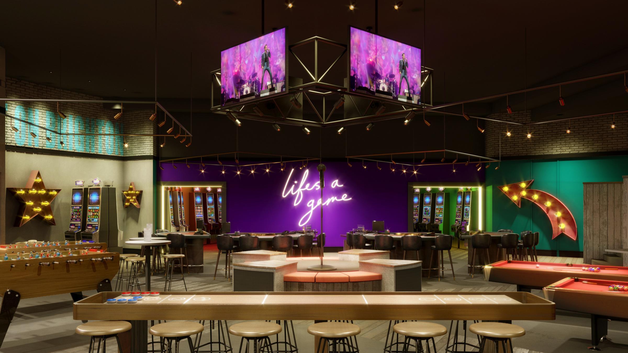casinos in brighton colorado