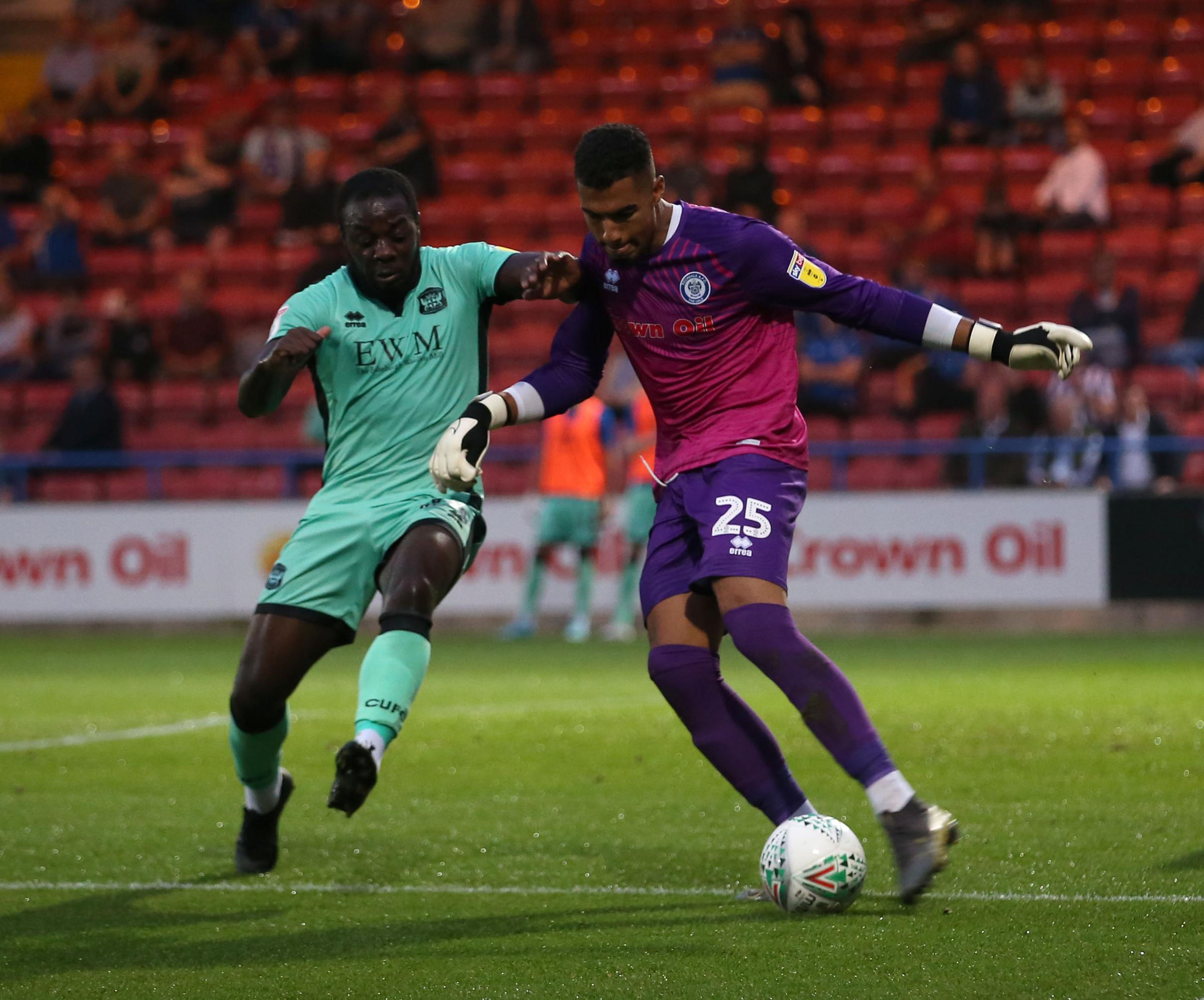 Albion loanees are enjoying mixed fortunes