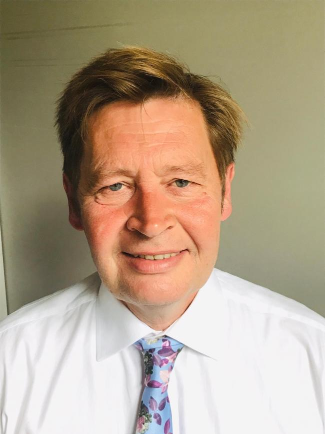Entrepreneur will stand for Hove as Brexit Party candidate