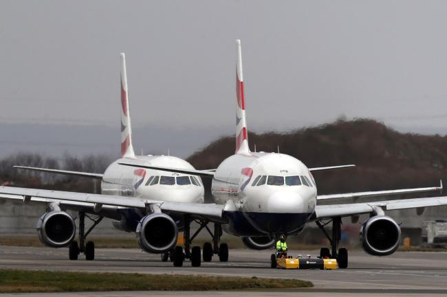 Heathrow recorded its busiest ever day last month