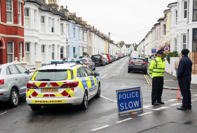 LETTER: Street crime and a deterioration in general behaviour in the city is a problem
