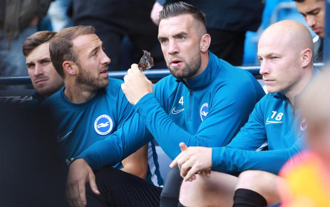 Shane Duffy admits the form of others meant he could not complain about being dropped