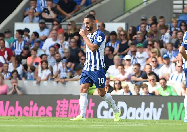 Florin Andone could be recalled