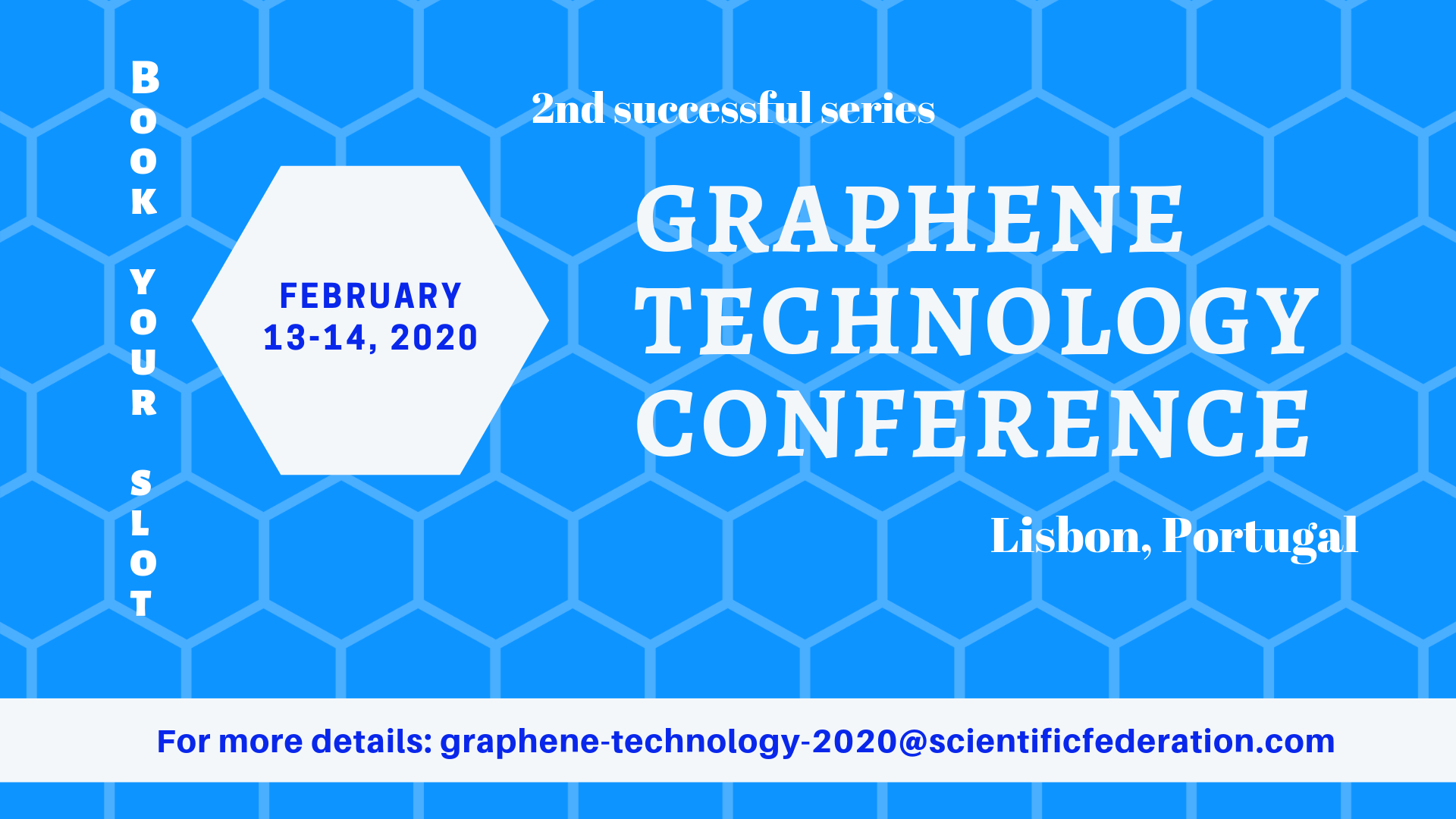 Graphene Technology-2020
