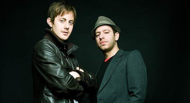 Chase and Status have been revealed as one of this year's headline acts.