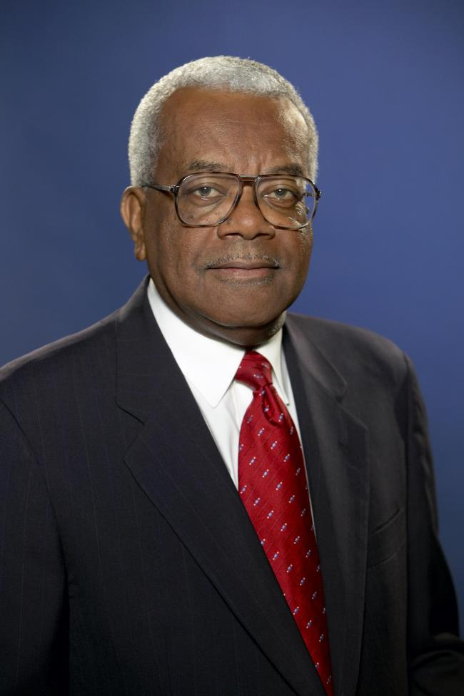 Trevor McDonald says he is struggling to be a 'proper writer'