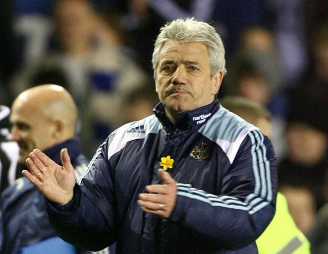Football legend Kevin Keegan will attend an event in Brighton