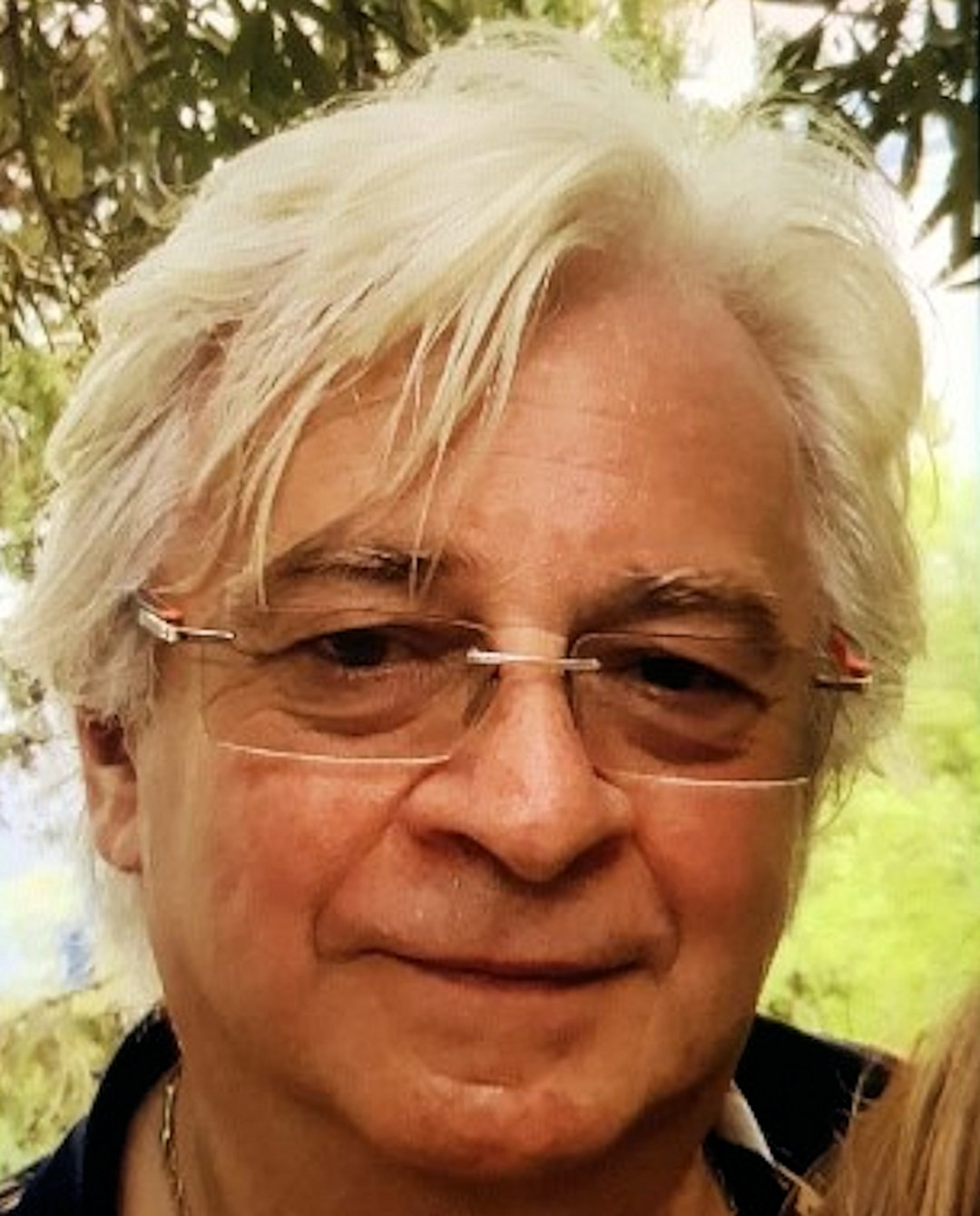 Urgent search for David Cairns missing from Horsham - The Argus