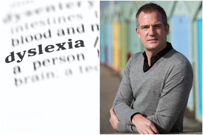 Hove MP Peter Kyle has revealed how he has overcome dyslexia to achieve a doctorate and beat those who say he is