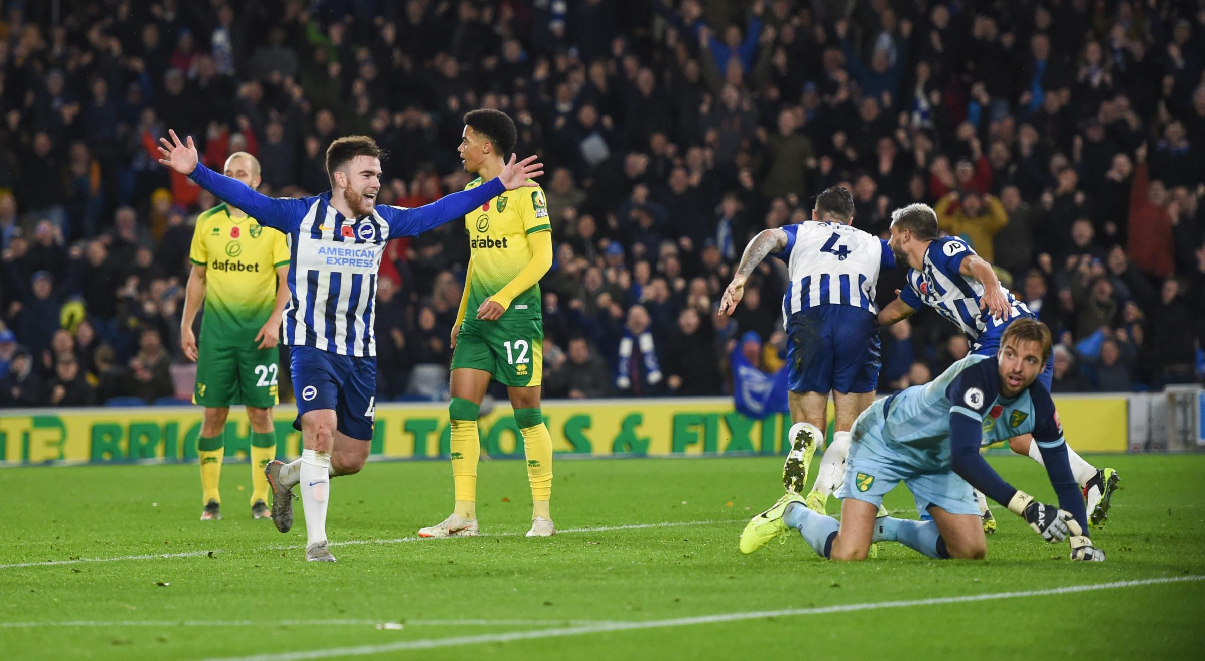 Albion analysis: Potter thinks of the finishing touches