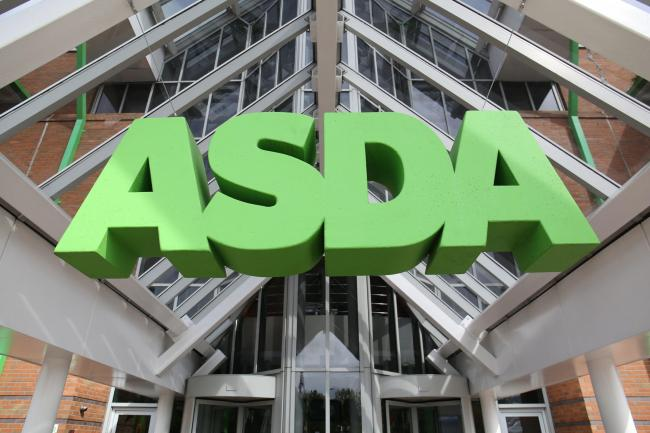 Asda is closing its in-store meat and fish counters