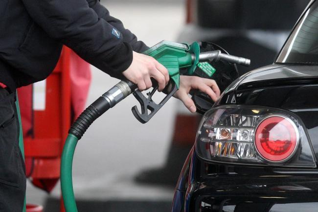 The cheapest places to get petrol and diesel from this week