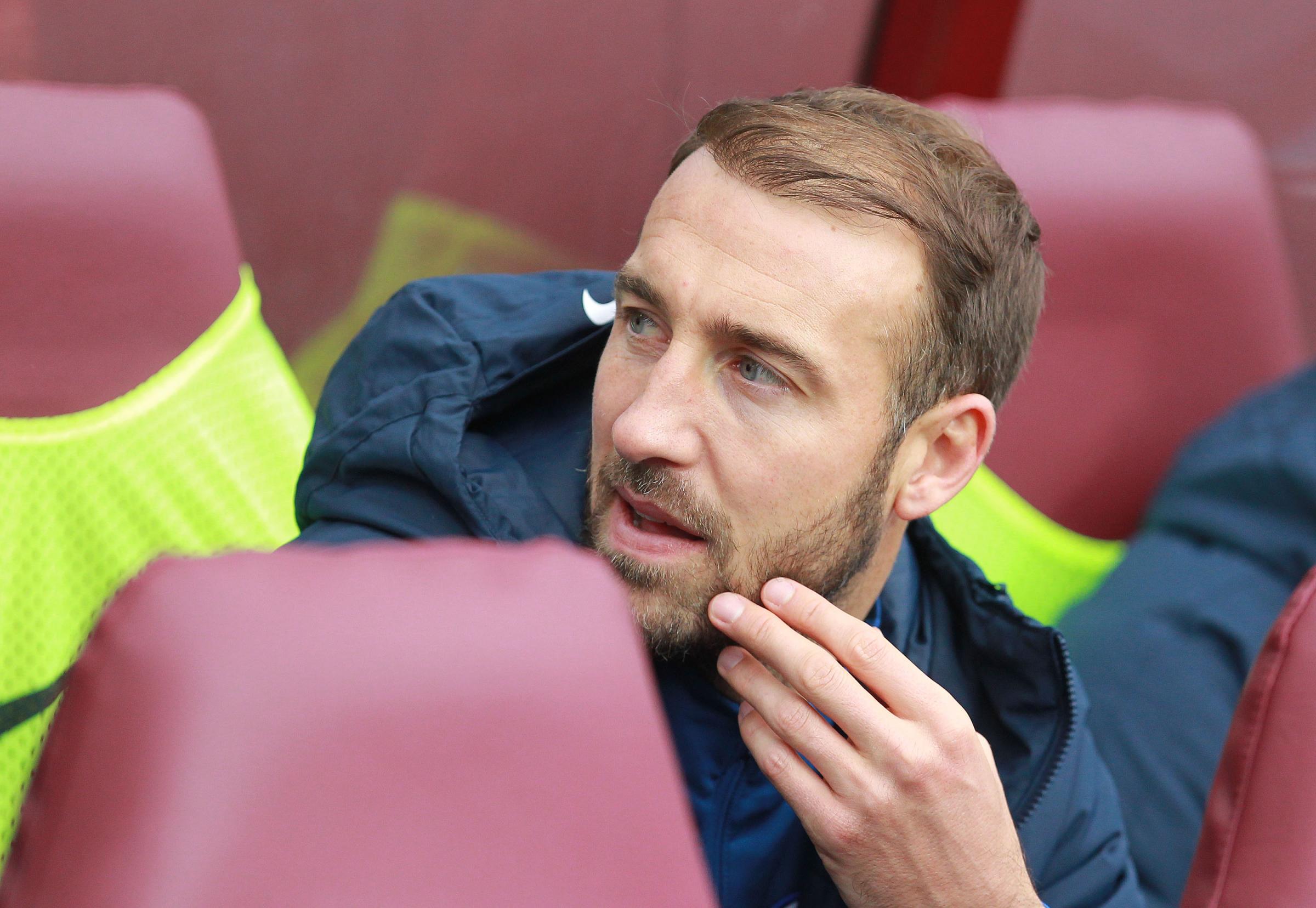 Albion boss doubts Nottingham  Forest will do a deal for Glenn Murray