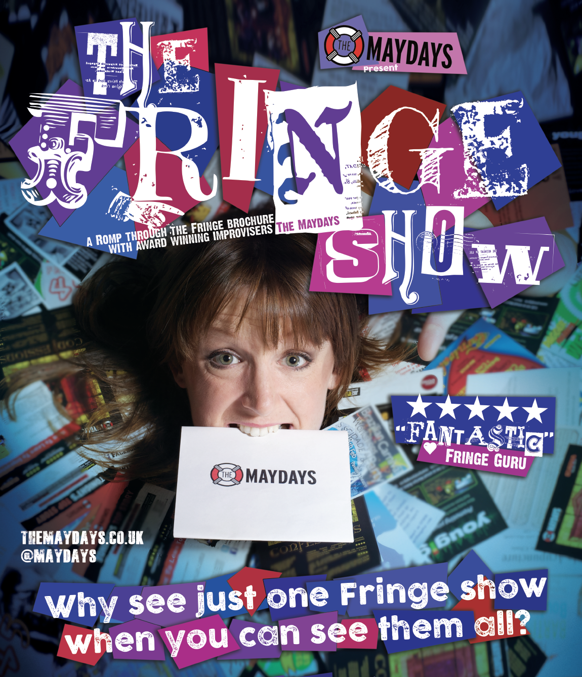 The Maydays present: The Fringe Show