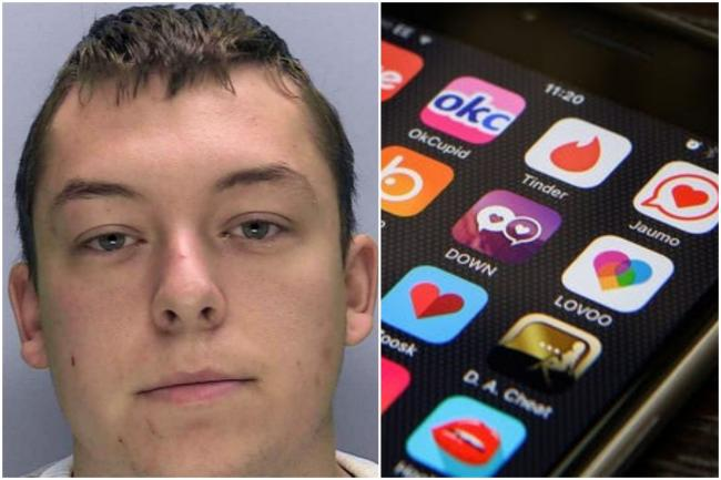 Connor Richardson jailed after romance fraud