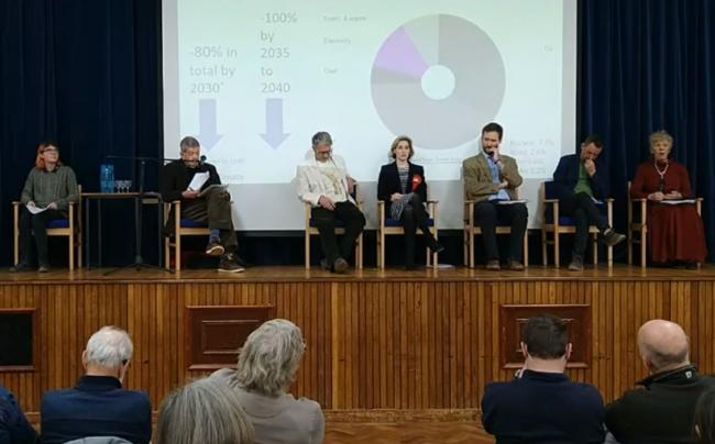 An election debate will take place tonight at the University of Brighton