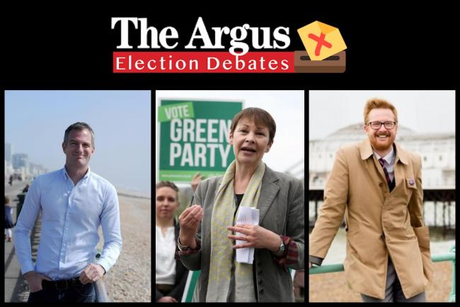 The Argus General Election Debates