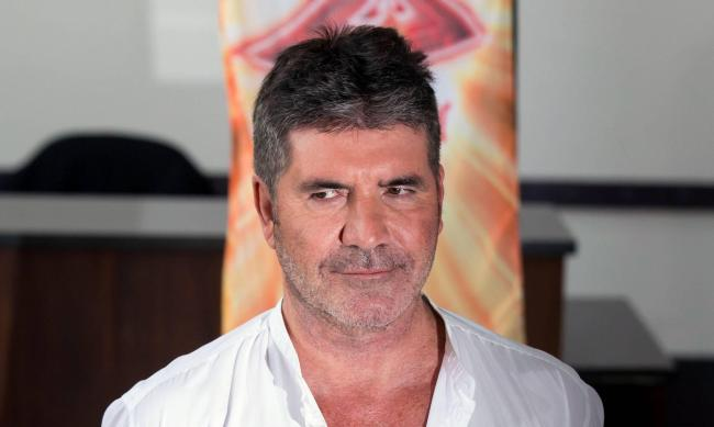 Simon Cowell has been named the third-most influential people in Brighton Photo: Jon Super/PA Wire