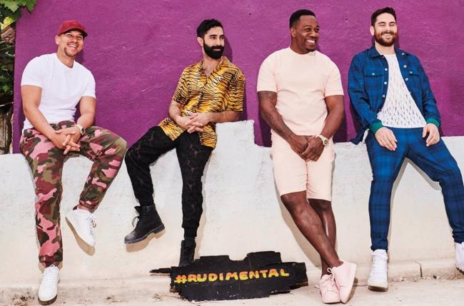 Rudimental to go to Mfor 2020