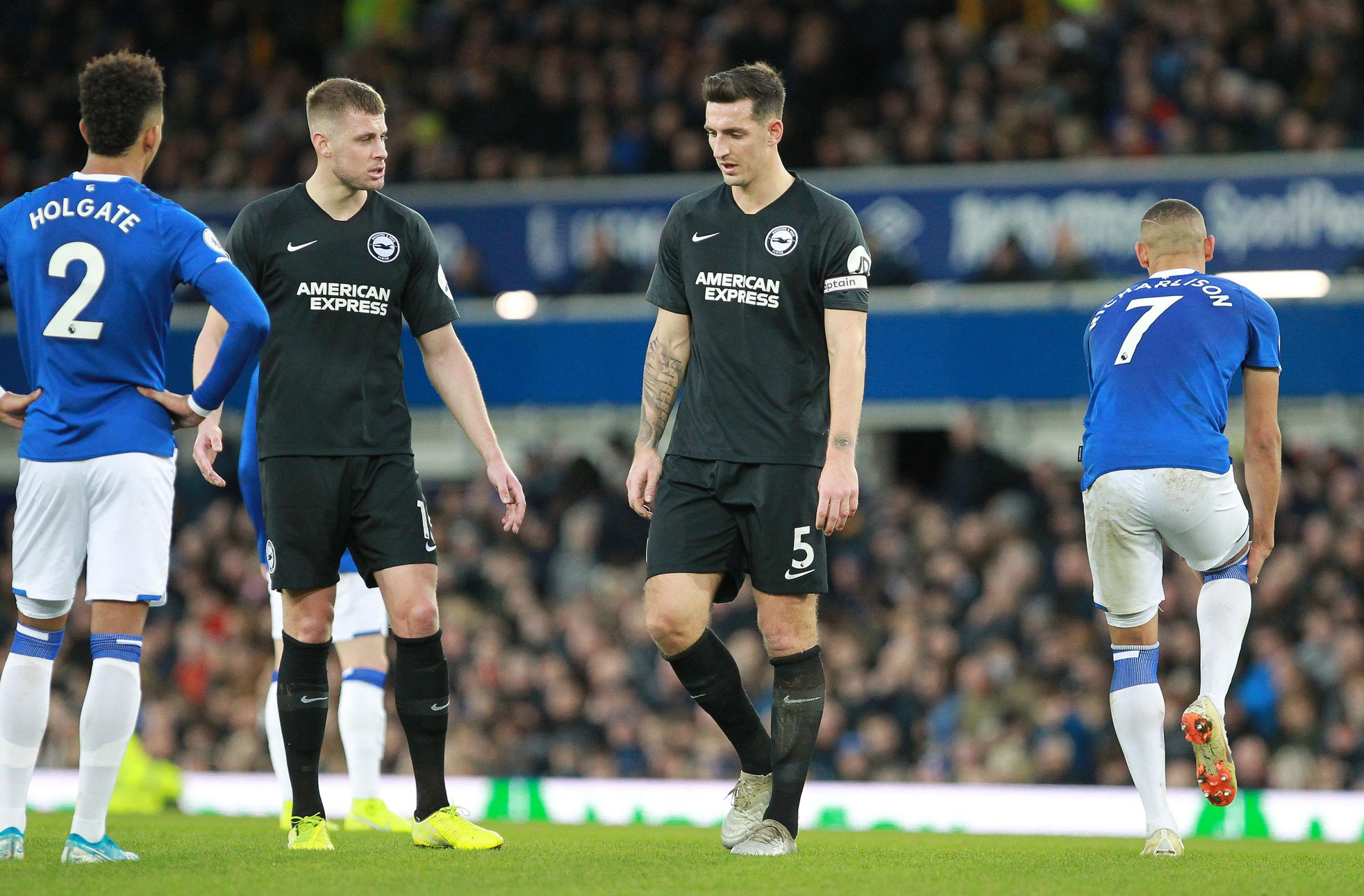 Lewis Dunk could yet play wider role again