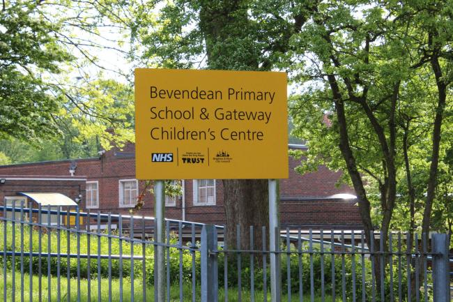 Bevendean Primary School
