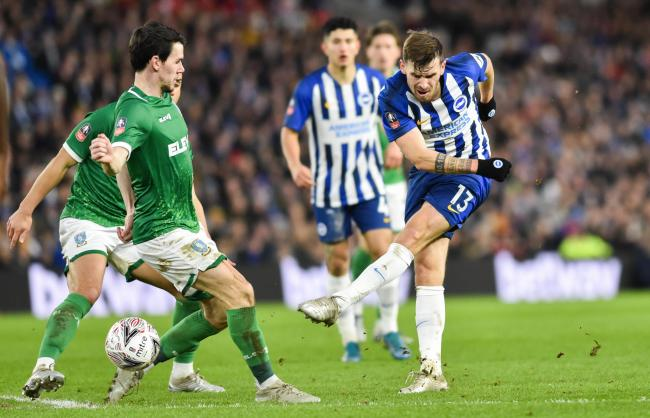 Albion's defeat to Sheffield Wednesday has given them at least one extra free weekend - and it could be three
