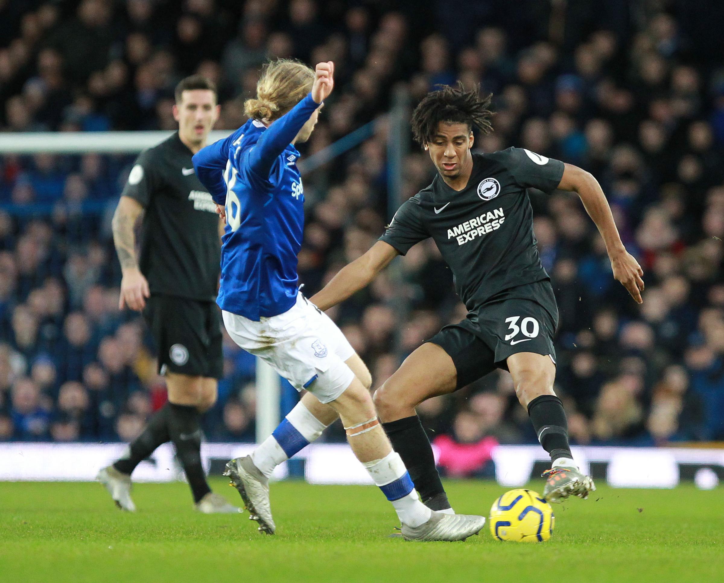 Bernardo ready for Villa six-pointer