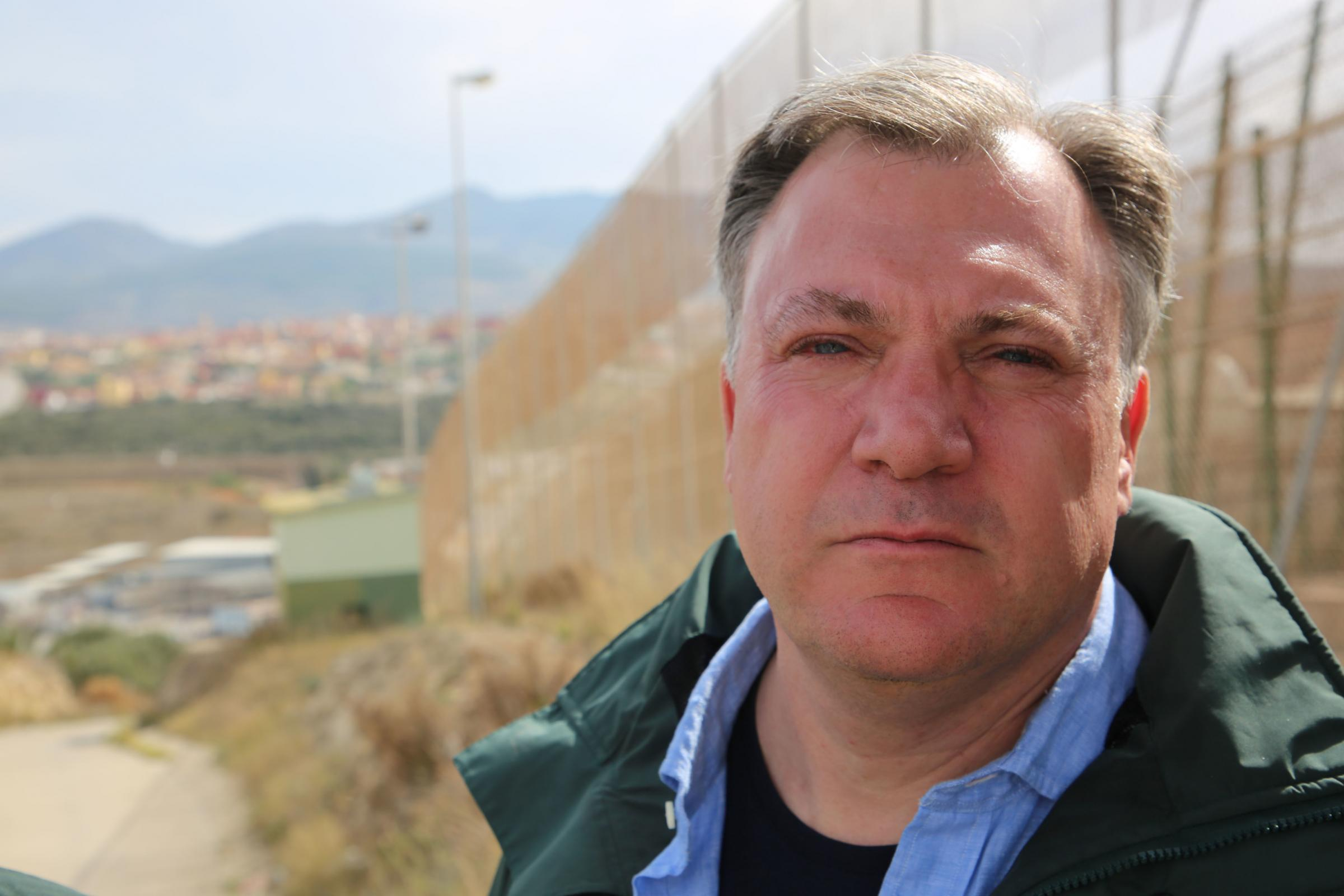 Ed Balls on his new TV show