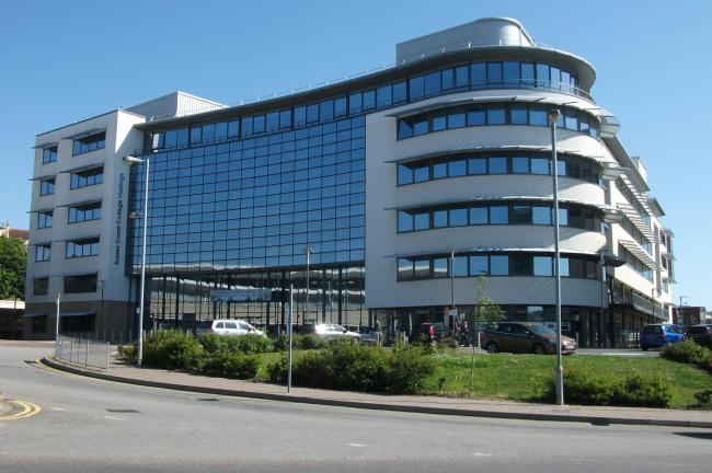 East Sussex College has campuses in Lewes, Eastbourne, Newhaven, and Hastings