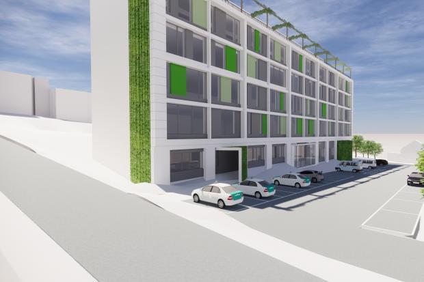The Argus: Brighton General Hospital redevelopment plans