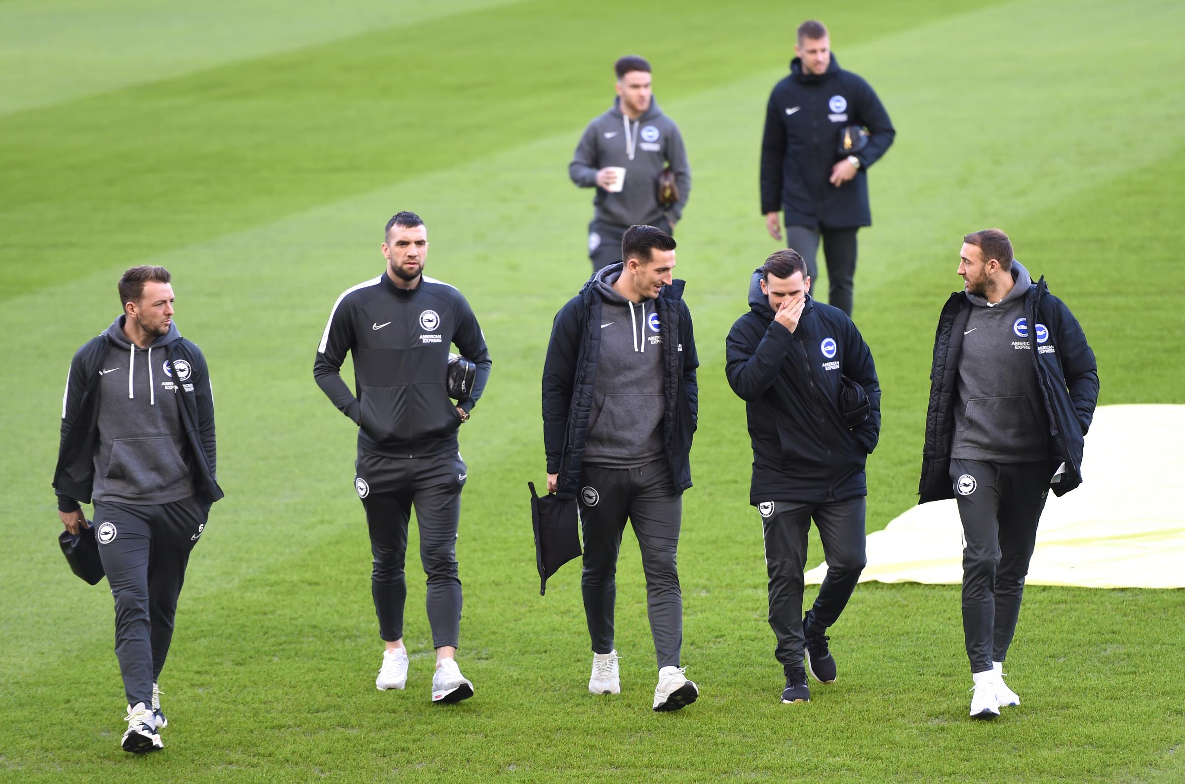 Shane Duffy in contention for next six-pointer