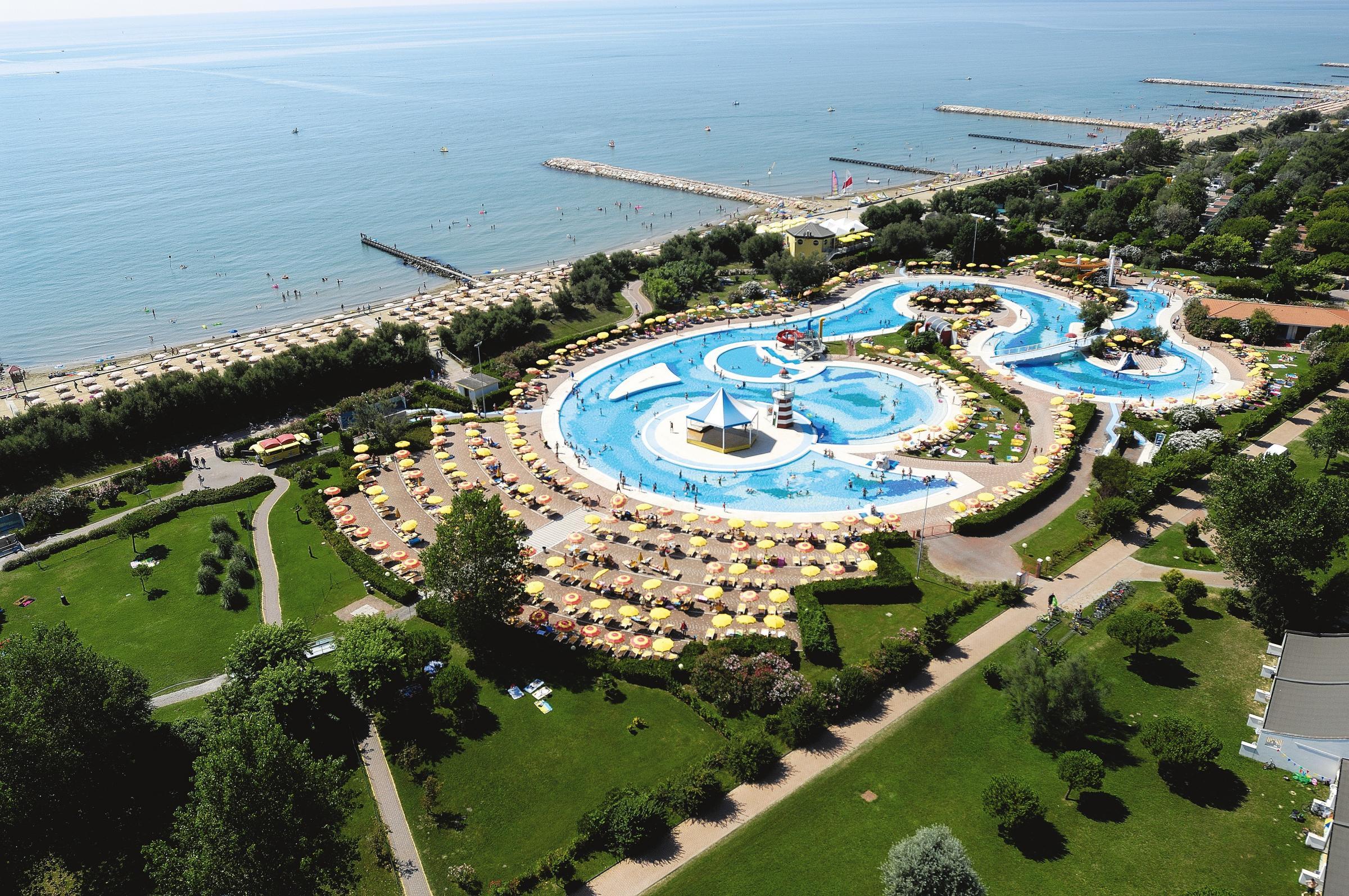 Travel: Sun, sea, fun and Venice too