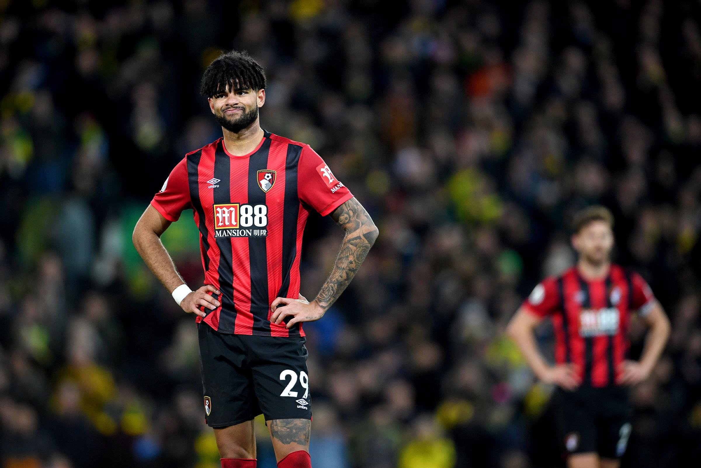 Get the lowdown on Albion opponents Bournemouth