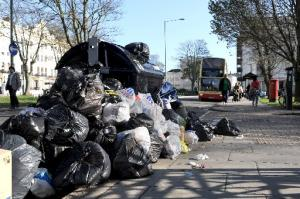 Brighton and Hove bin strikes could be ended today