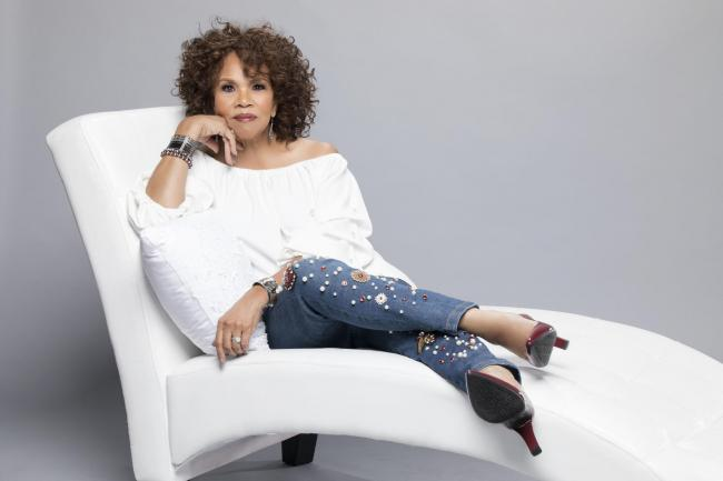 Handout photo of Candi Staton.  See PA Features SHOWBIZ Music Staton. Picture credit should read: Drea Nicole. WARNING: This picture must only be used to accompany PA Feature SHOWBIZ Music Staton.