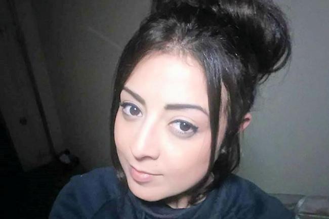 Georgina Gharsallah's family demand external police review