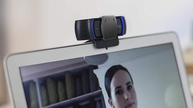 The Argus: A good webcam is necessary for video conferencing. (Photo: Amazon)