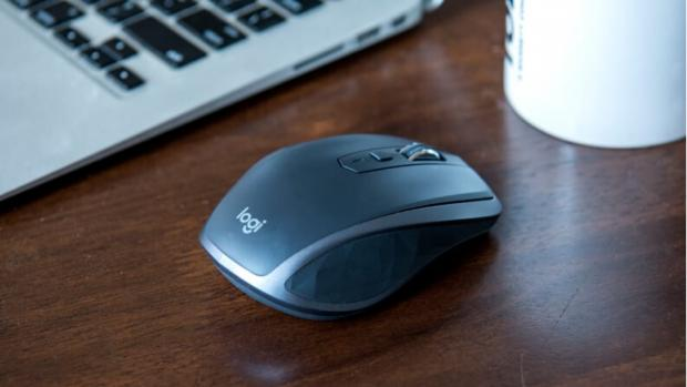 The Argus: A mouse and mouse pad can make all the difference. (Photo: Reviewed / Jackson Ruckar)