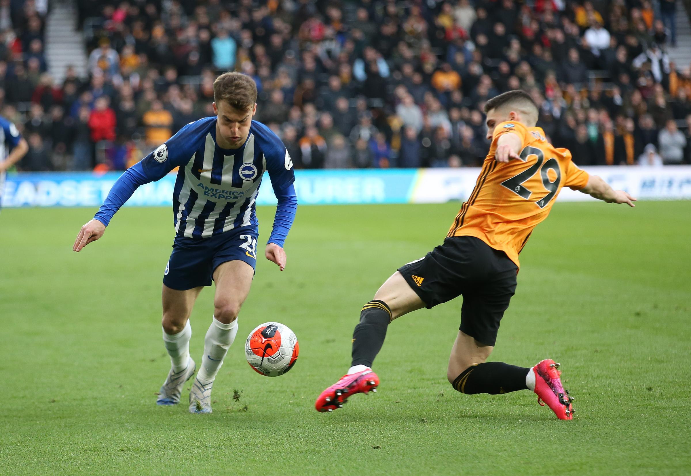 No date yet for return to Premier League matches