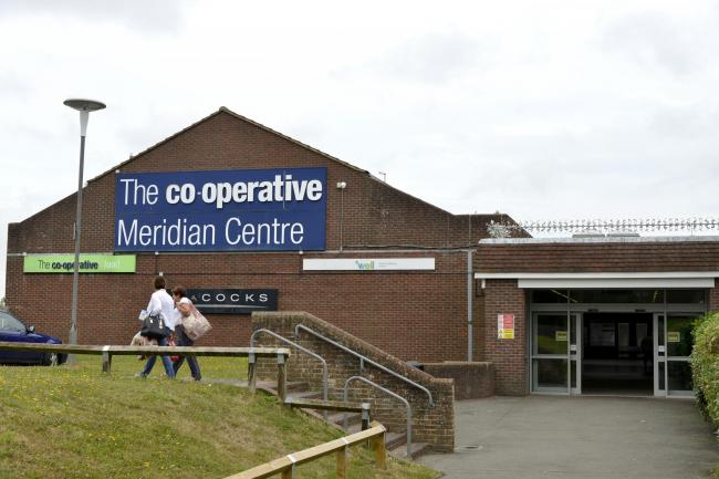 The Meridian Centre, Peacehaven..